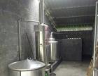 粮食白酒加工蒸馏机器酿酒烧酒烤酒蒸煮酒蒸汽锅炉设备