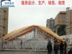 庆典展览舞台演出灯光架、铝合金桁架、大型