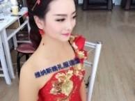 青岛开发区全程新娘跟妆公司