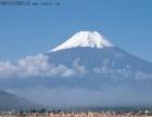 日本本州东京名古屋富士山大阪双飞六日5号线(常州直飞名古屋,自派