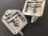 厂家直销工业设备锁具工程车机罩锁挖掘机面板锁