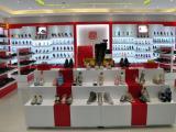 京城印象老北京布鞋加盟