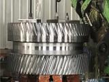 磨煤机 小齿轮 齿轮轴