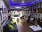 合肥北城一期永辉超市附近有学吉他位置吗