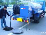 北七家疏通下水道高压清洗管道维修抽粪