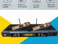 KTV无线麦克风 T9智能感应麦克风系统 无线话筒