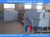 CXJ系列超精细干粉除铁器/磁选机