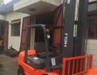 低价转让合力电动叉车2吨3吨/合力叉车3吨,内燃式叉车价