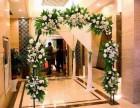白幻鲜花婚礼
