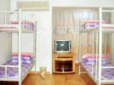 北京月租房 青年旅舍拎包入住