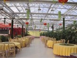 3mm生态餐厅屋顶阳光板零售