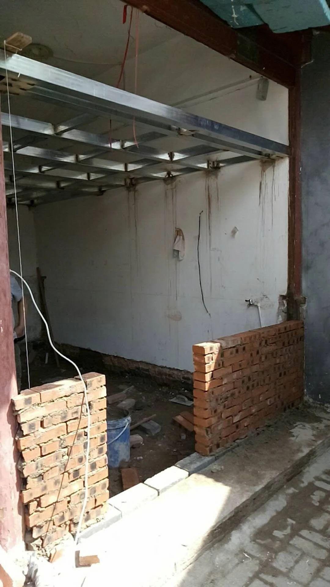专业承接东城,西城平房装修,厨卫改造,室内阁楼,防水工程