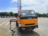 惠州有38米搬家作业车出售 价格钱