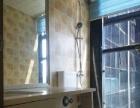 世纪城美式风格大型落地窗工作室中央空调出租1700