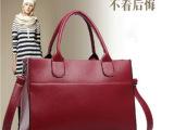 2014时尚新款大包包薇尔牛皮包 欧美大牌单肩斜跨包 厂家批发