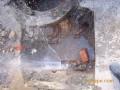 曲阜市专业疏通管道高压清洗管道油污管道淤泥处理业务