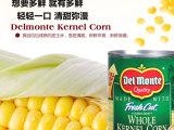 地扪玉米粒 泰国风味甜玉米罐头 披萨 浓汤 沙拉用正品原装