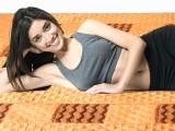 量子能量床垫 碧玺负离子理疗床垫 多功能床垫定做厂家山东帝和