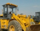 柳工、龙工、临工、徐工等知名品牌二手50装载机5吨铲车出售