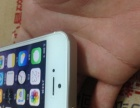 转让自用爱机苹果iPhone5S土豪金64G国行三网通,4G网络