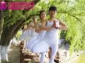 瑜伽-0基础-昆明缔尚舞蹈