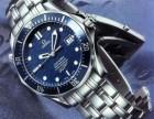 南通回收欧米茄手表南通回收浪琴手表