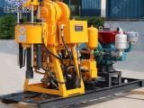 鲁探供应HZ-200YY大型地勘取芯钻机 全液压勘探用钻机