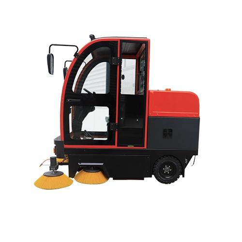 湖南物业扫地车,拿货价格更实惠的供应商