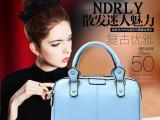 2014高级面料爆款韩版小清新系列彩色女包单肩包斜挎包手提包