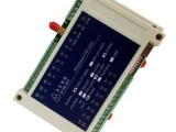 工业级无线开关量 PLC IO控制模块DW-j31-0808