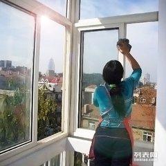 钟楼区家庭保洁,公司单位清洗,擦玻璃钟点工,窗帘清洗