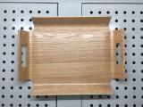 木质面包盘 烘焙木盘 枫木格栅 厂家水曲柳