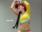 角门爱莎舞蹈班周末芭蕾形体班-学民族舞的好处