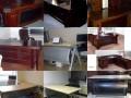 江门旧货市场 回收二手办公家具 收购旧办公用品