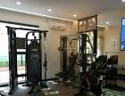 位于金砂中路锦逸荣庭——舒华健身器材旗舰店
