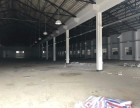 出租吴江花港一楼1200平米单层厂房