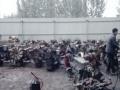 发动机拆车件