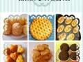 甜点家烘焙馆烘焙课程火热报名中