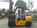 二手叉车市场,合力/杭州1-10吨叉车促销中