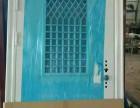 黄骅市区专业彩钢,雨罩子封彩钢板,车库门