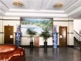 合肥庐江金孔雀温泉附近评分4.9优惠干净的酒店滨河旅游宾馆