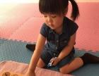 艾迪儿国际早教中心提供1-6岁宝宝提供一体化服务