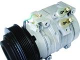 出售时代小卡之星1轻卡汽车压缩机 冷凝器 蒸发器 储液干燥器 倒