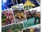 2016商场活动展览道具可爱卡通人物主题展