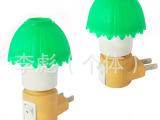 调光灯 小伞灯 蘑菇灯  赠品 小礼品  义乌小商品 二元批发