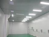 净化工程厂房装修设计 洁净工程厂房装修设计