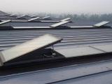 电动屋顶天窗产品