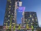 武汉商业综合体垂直绿化哪家好 武汉商业垂直绿化公司