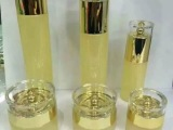 化妆品包装瓶子定制厂家哪家好_玻璃瓶