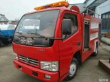 供应 5吨多功能消防车厂家销售